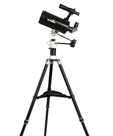 Sky-Watcher Skymax-102 AZ3-R -jalustalla