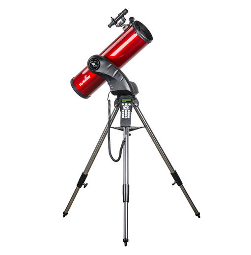 Sky-Watcher Star-Discovery 130/650 Newton GOTO -jalustalla