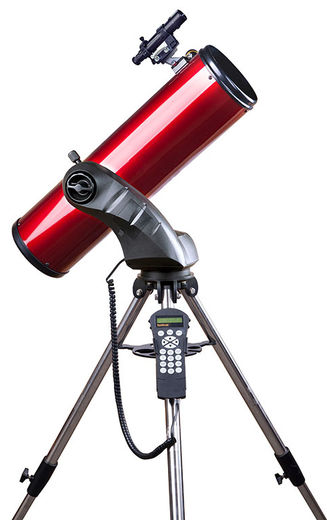 Sky-Watcher Star Discovery P150