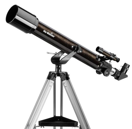Sky-Watcher Mercury-70 AZ2 -jalustalla