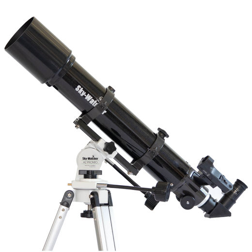 Sky-Watcher Evostar 90/660 AZ3R -jalustalla