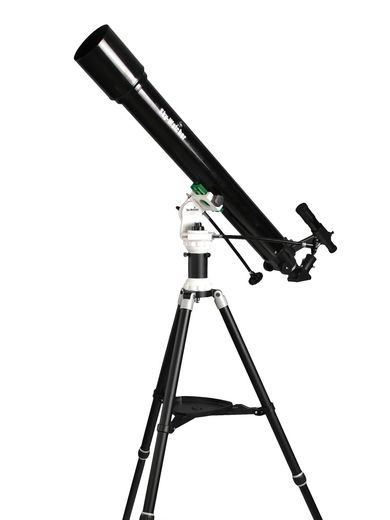 Sky-Watcher Evostar 90/900 AZ3R -jalustalla