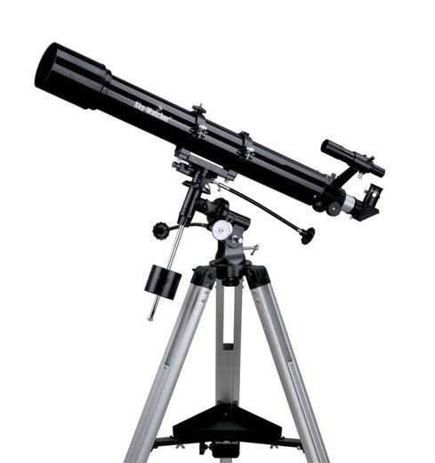 Sky-Watcher Evostar-90 EQ2 -jalustalla